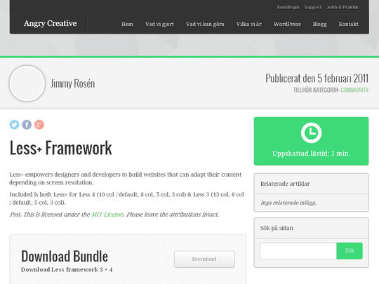 Fantastic Collection Of Free Tools & Resources For Designers 30