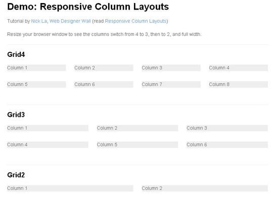 47 Responsive Design Tutorials And Guides 12