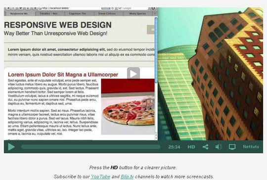 47 Responsive Design Tutorials And Guides 36