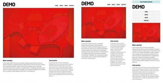 47 Responsive Design Tutorials And Guides 47