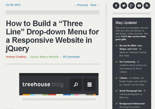 47 Responsive Design Tutorials And Guides 3