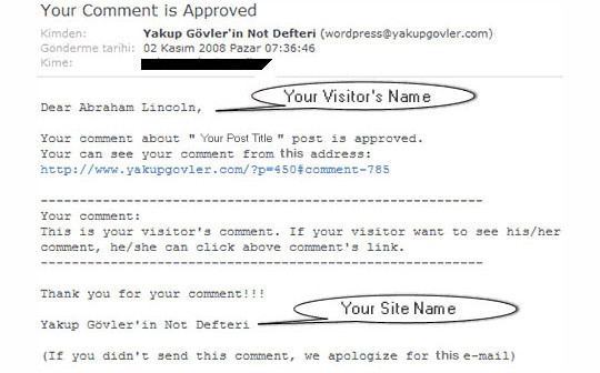 40 WordPress Plugins To Improve Comment Section 14