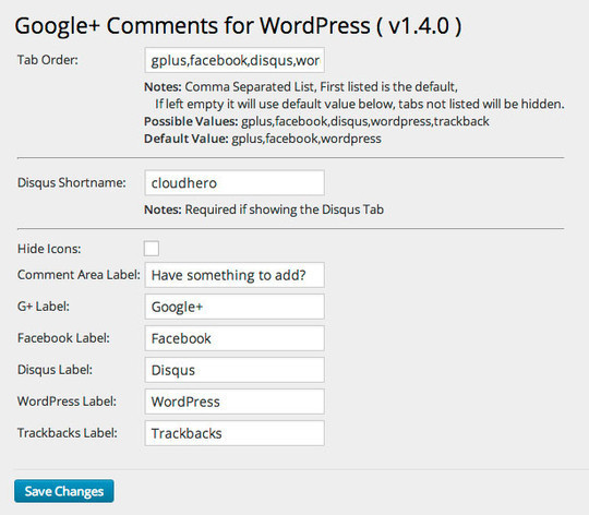 40 WordPress Plugins To Improve Comment Section 33