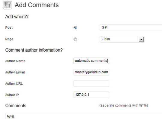 40 WordPress Plugins To Improve Comment Section 38