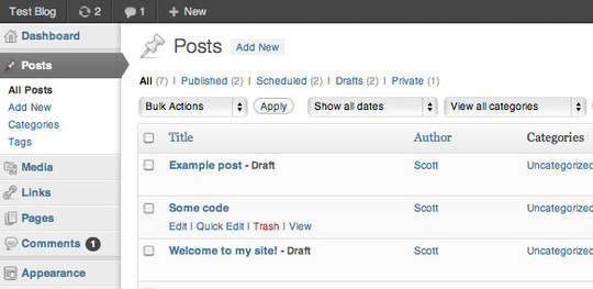 40 WordPress Plugins To Improve Comment Section 40