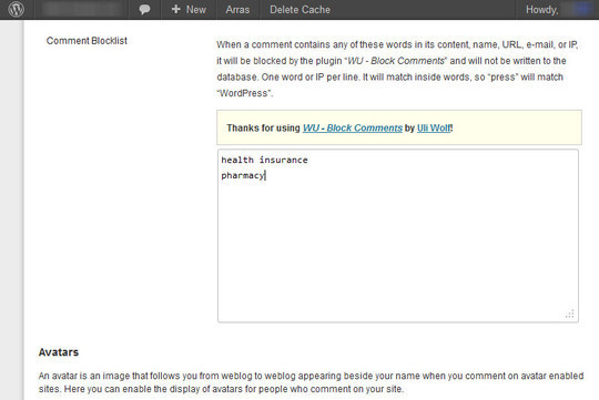 40 WordPress Plugins To Improve Comment Section 44