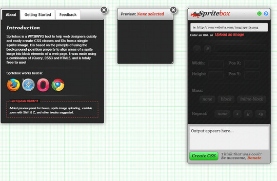 40 Tutorials And Tools That Will Make You A CSS3 Master 39