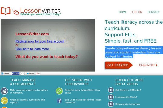 9 Free E-Learning Authoring Tools 9