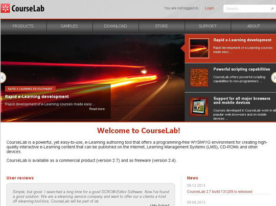 9 Free E-Learning Authoring Tools 1