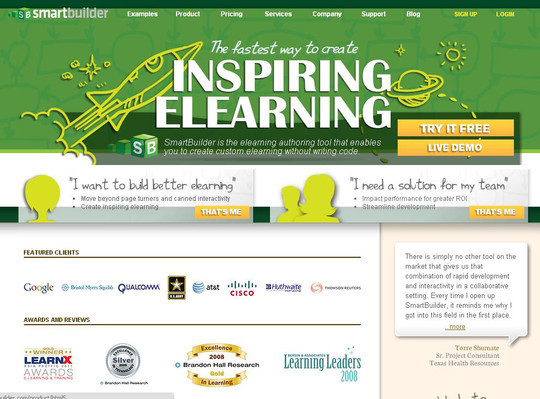9 Free E-Learning Authoring Tools 2