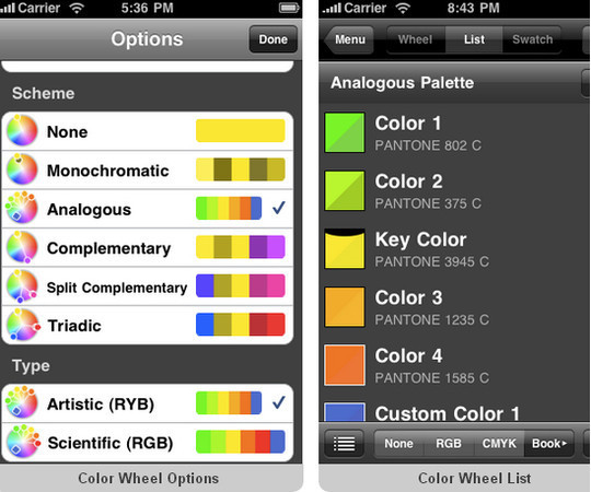 40 Essential Apps For Designers And Developers 7