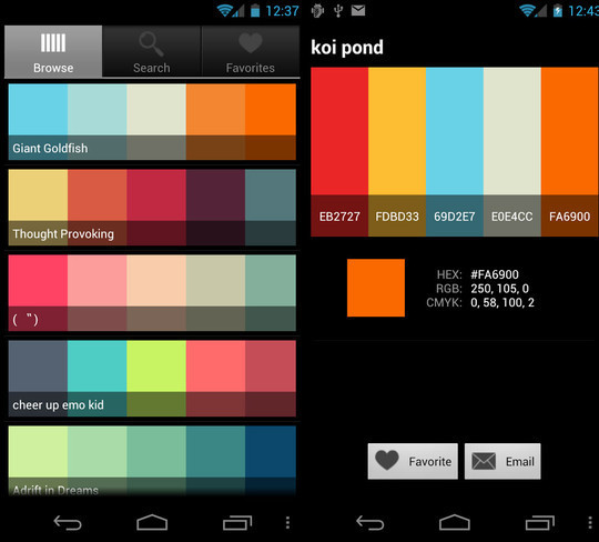 40 Essential Apps For Designers And Developers 30