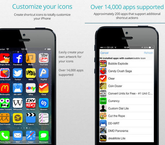 40 Essential Apps For Designers And Developers 15