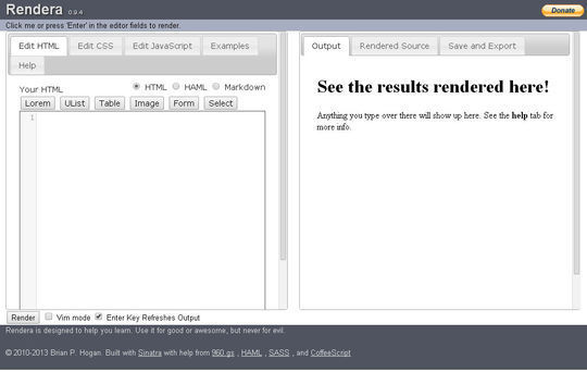 5 HTML5 Text Editors For Web Developers 2