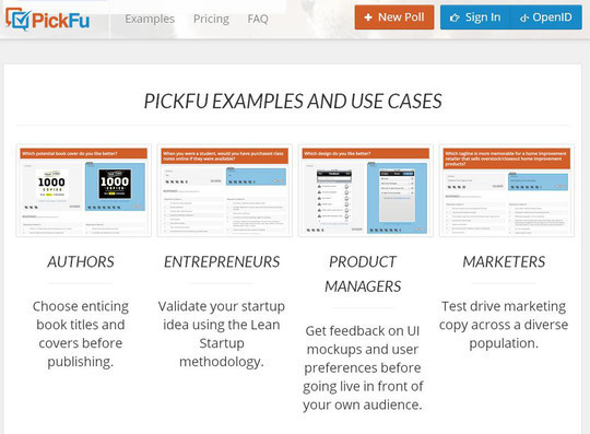 42 Mockup And Wireframing Tools For Developers 39