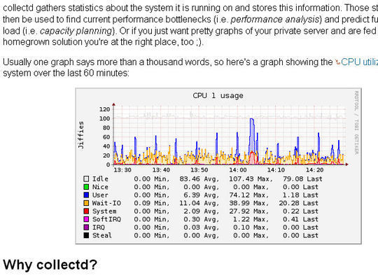 14 Free Server & Network Monitoring Tools 5