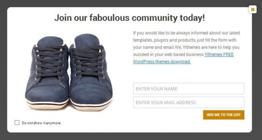 40 Free WordPress Newsletter Plugins 2