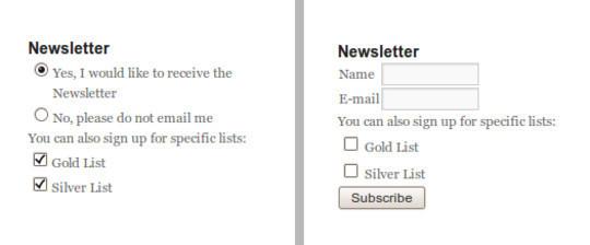 40 Free WordPress Newsletter Plugins 5