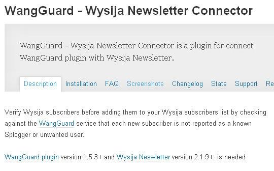 40 Free WordPress Newsletter Plugins 41