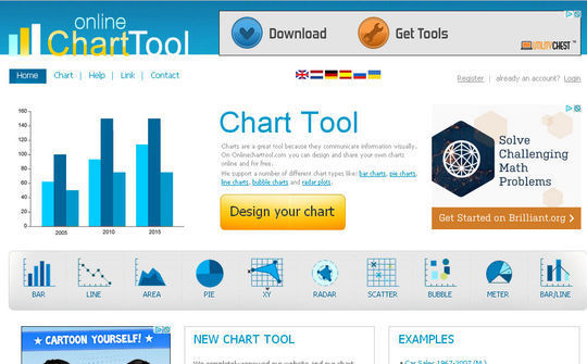 43 Free Online Tools To Improve Your Workflow 35