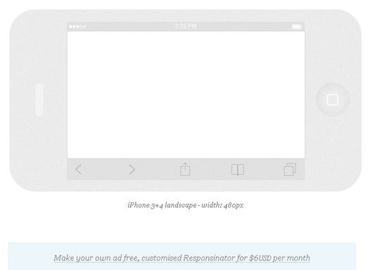 Useful Tools For Testing Your Site On Mobile Devices 4