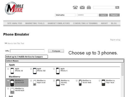Useful Tools For Testing Your Site On Mobile Devices 20