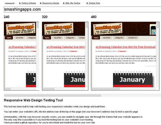 Useful Tools For Testing Your Site On Mobile Devices 23