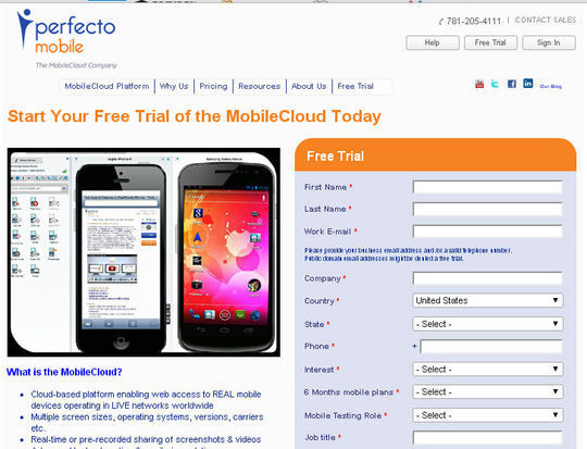 Useful Tools For Testing Your Site On Mobile Devices 29