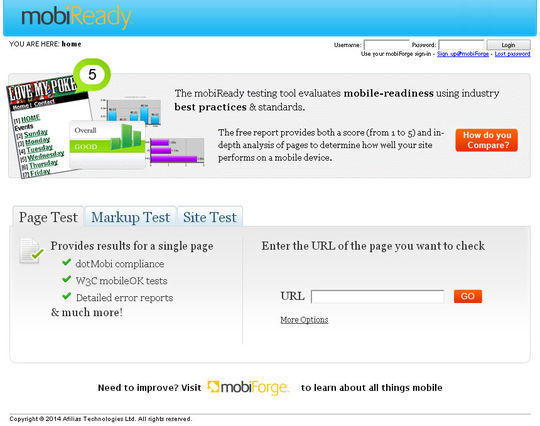 Useful Tools For Testing Your Site On Mobile Devices 11