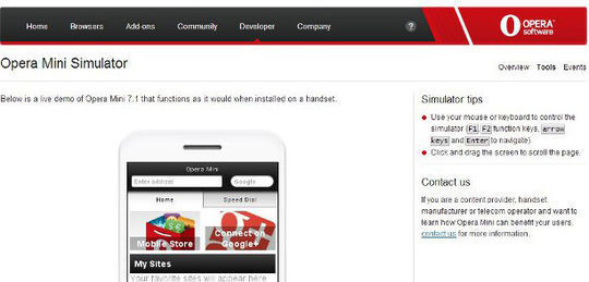 Useful Tools For Testing Your Site On Mobile Devices 32
