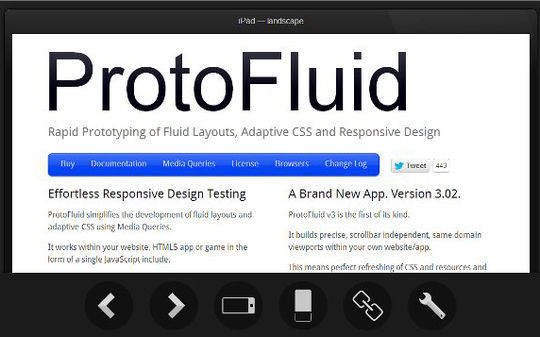 Useful Tools For Testing Your Site On Mobile Devices 6