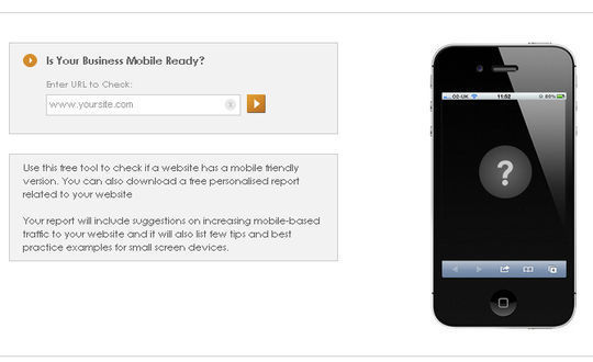 Useful Tools For Testing Your Site On Mobile Devices 34