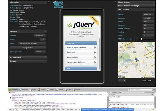 Useful Tools For Testing Your Site On Mobile Devices 13