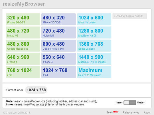 Useful Tools For Testing Your Site On Mobile Devices 14