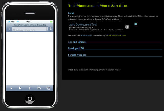 Useful Tools For Testing Your Site On Mobile Devices 2