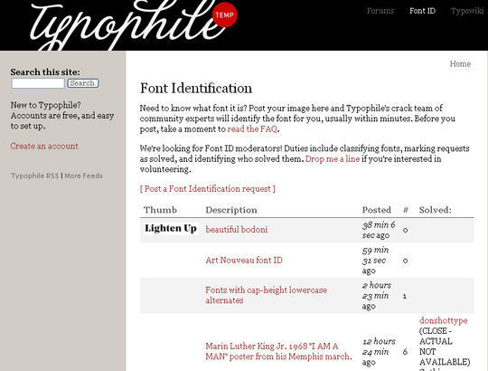 7 Helpful Tools To Identify Font 4