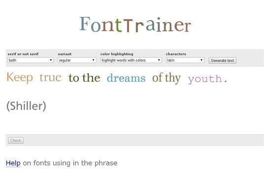 7 Helpful Tools To Identify Font 8