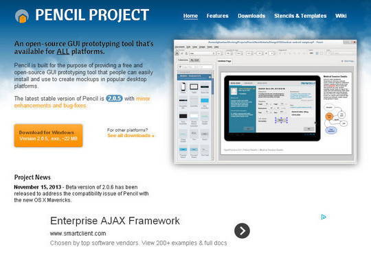 Essential UI Design Tools & Resources For Web Designers 17