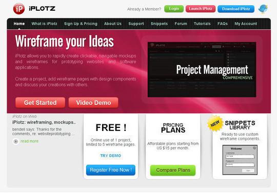 Essential UI Design Tools & Resources For Web Designers 18