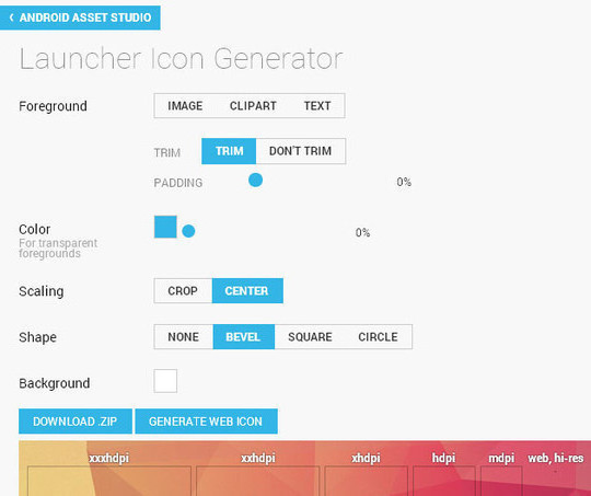 Essential UI Design Tools & Resources For Web Designers 7