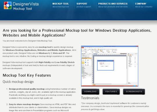 Essential UI Design Tools & Resources For Web Designers 23