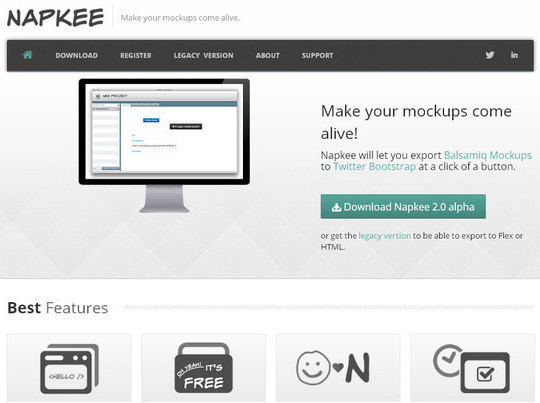 Essential UI Design Tools & Resources For Web Designers 24