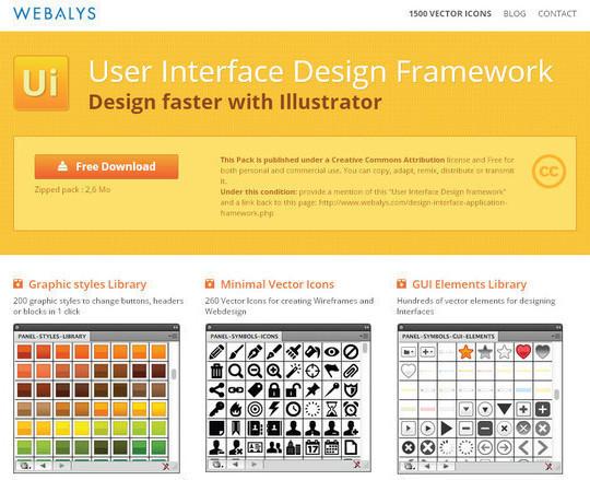 Essential UI Design Tools & Resources For Web Designers 9
