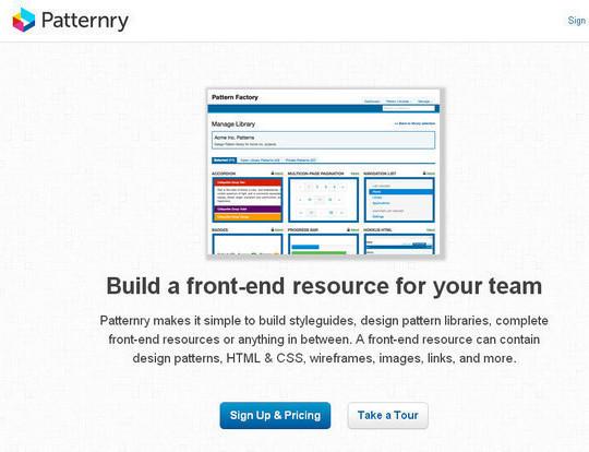 Essential UI Design Tools & Resources For Web Designers 33