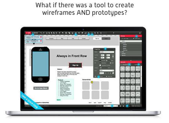 Essential UI Design Tools & Resources For Web Designers 34