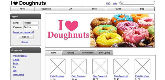 Essential UI Design Tools & Resources For Web Designers 36