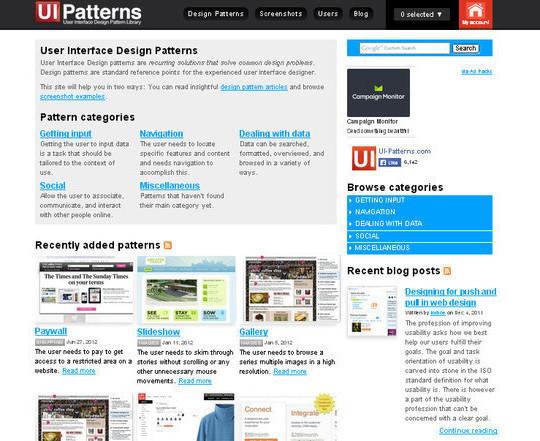 Essential UI Design Tools & Resources For Web Designers 38