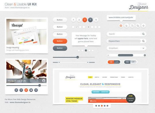 Essential UI Design Tools & Resources For Web Designers 41