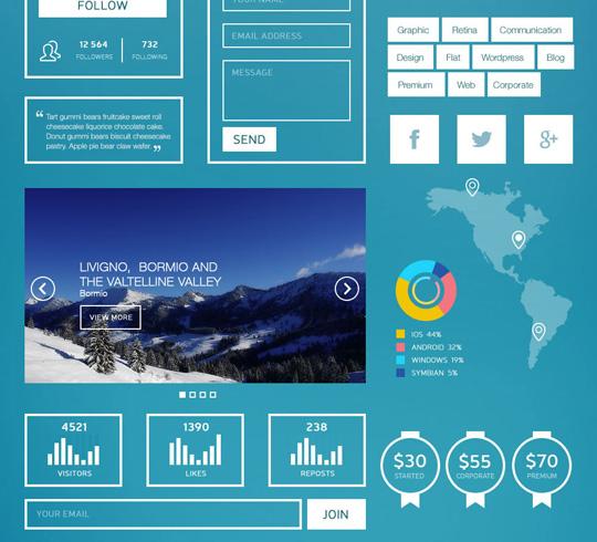 Essential UI Design Tools & Resources For Web Designers 12