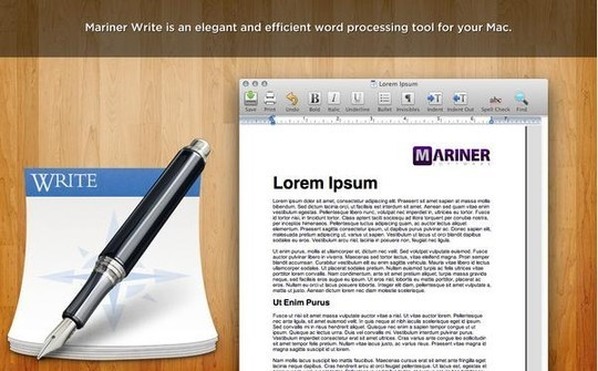 40 Useful Web Tools For Professional Writers 1